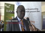 George Twumasi, CEO African Broadcast Network